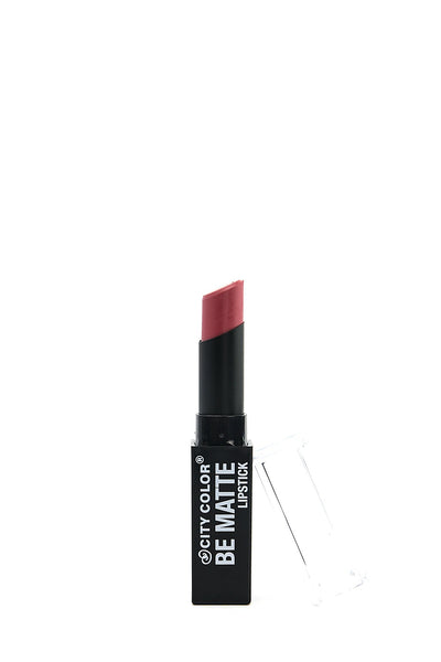 City Color Be Matte Lipstick - M34