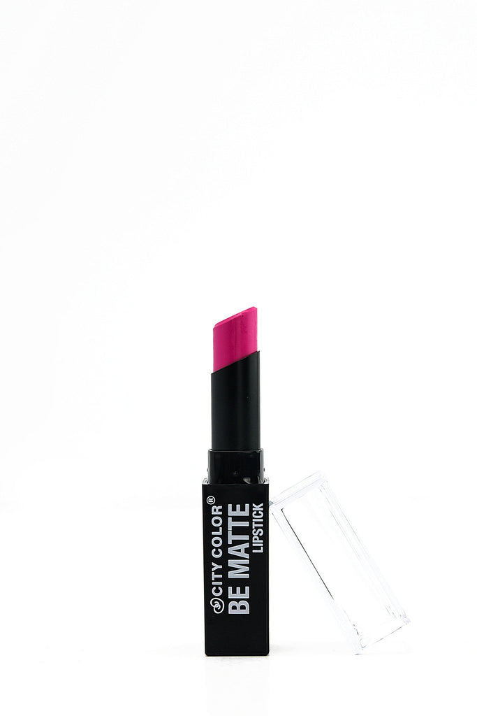 City Color Be Matte Lipstick - M32