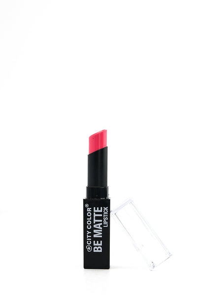 City Color Be Matte Lipstick - M2