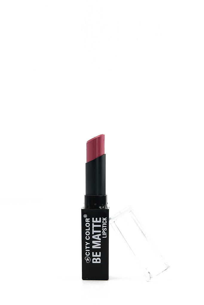 City Color Be Matte Lipstick - M3