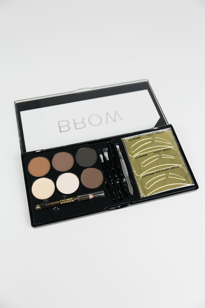 Deep Eye Brow Kit