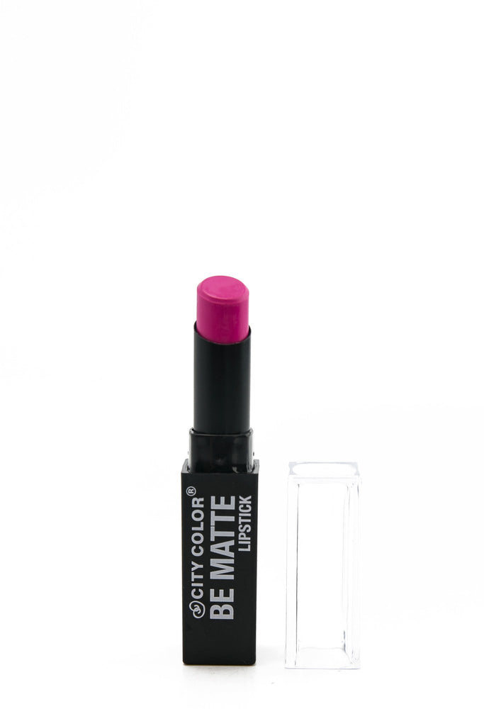 City Color Be Matte Lipstick - M31