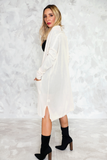 Long Cardigan - Haute & Rebellious