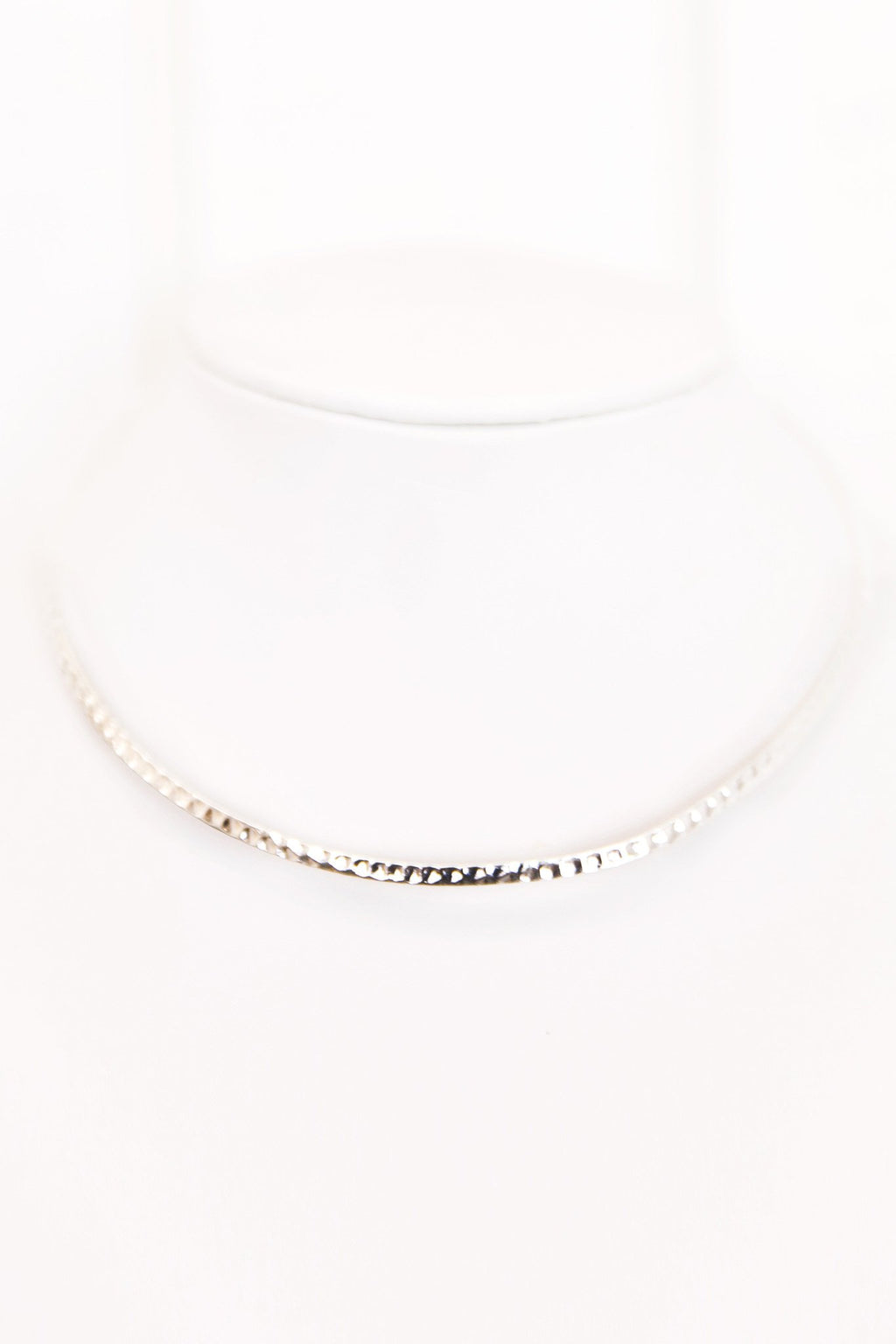 Lani Necklace - Silver - Haute & Rebellious