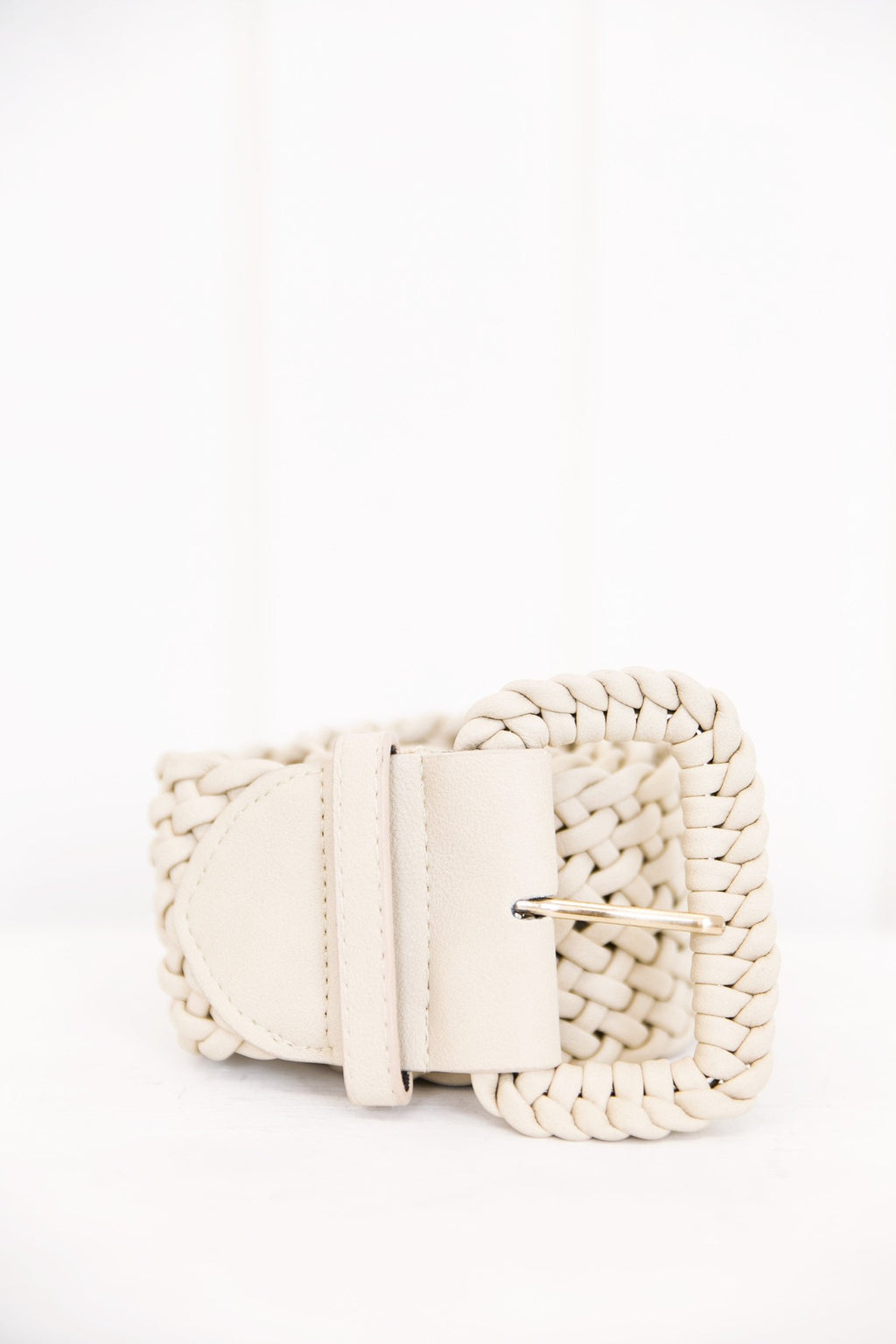 Jana Leather Belt - Haute & Rebellious