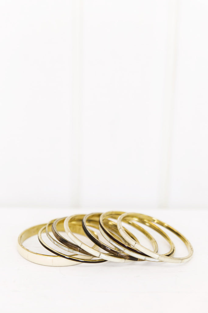 Tila Bangle Set