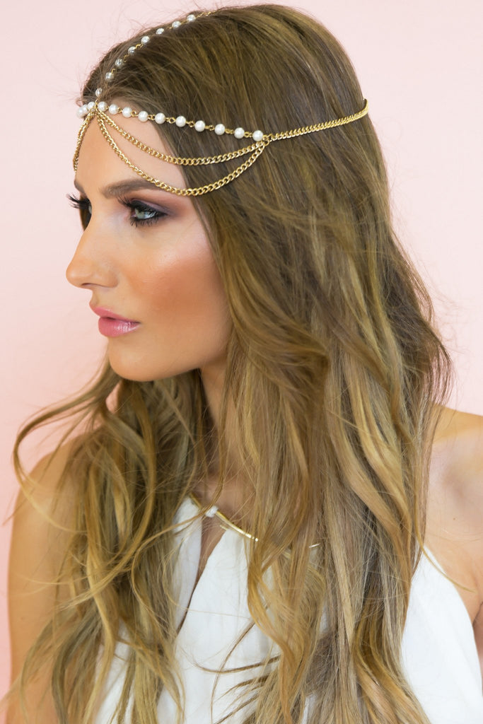 Jahani Pharaoh Headband