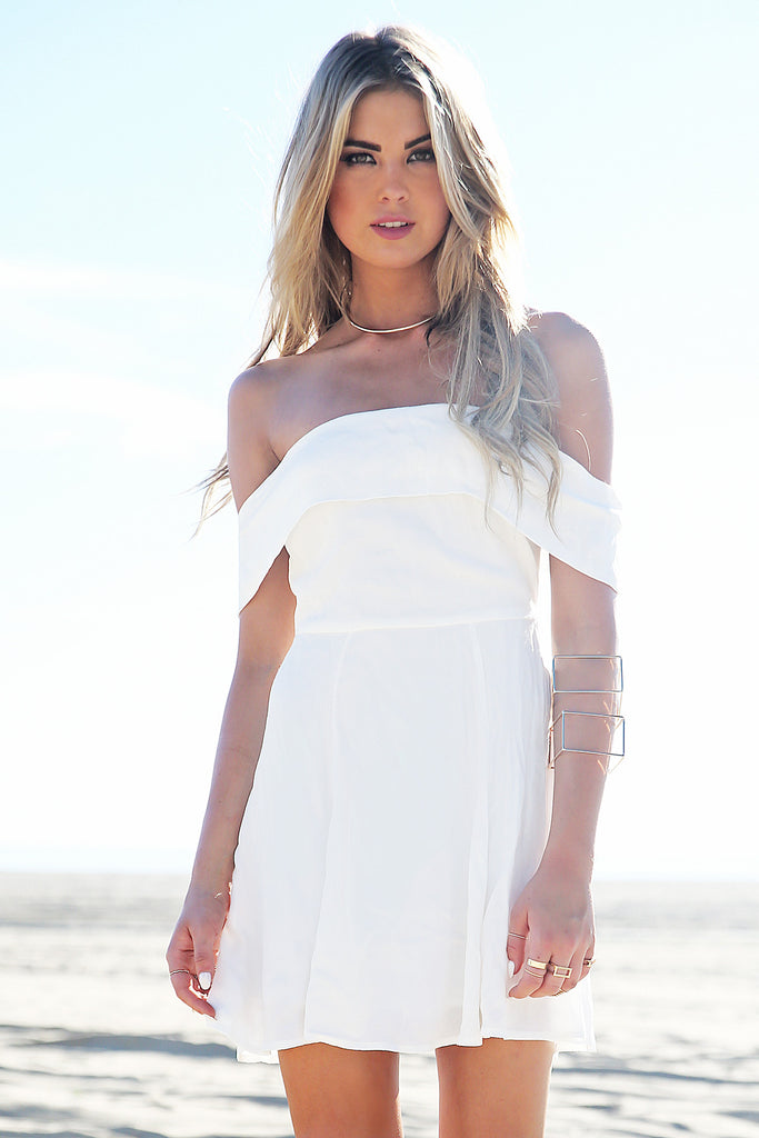 Raylon Sun Dress