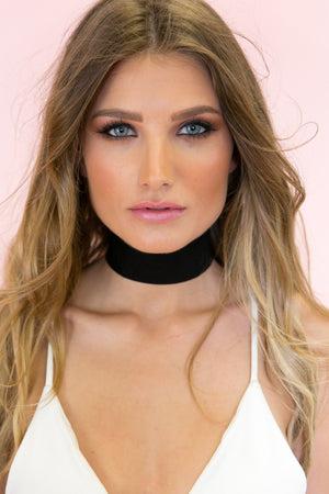 Mother Choker - Black - Haute & Rebellious