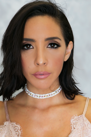 Beauty Queen Crystal Choker - Haute & Rebellious