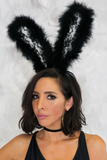 So Sexy Furry Bunny Ears