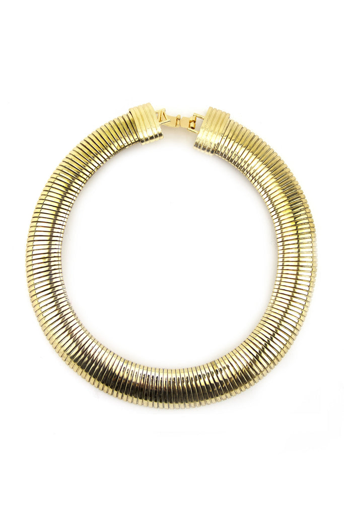 THICK CLEO NECKLACE - Haute & Rebellious