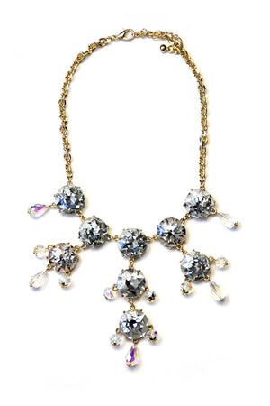 MARIANA STONE NECKLACE - Haute & Rebellious