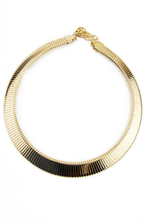 CLEO NECKLACE - Gold - Haute & Rebellious