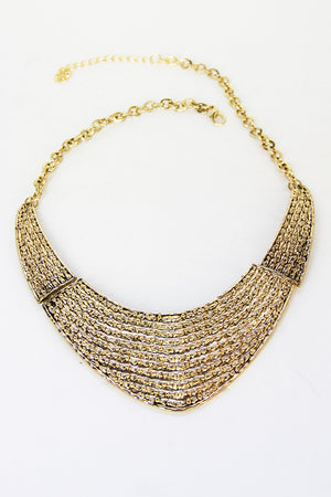 SAHARA NECKLACE - Haute & Rebellious