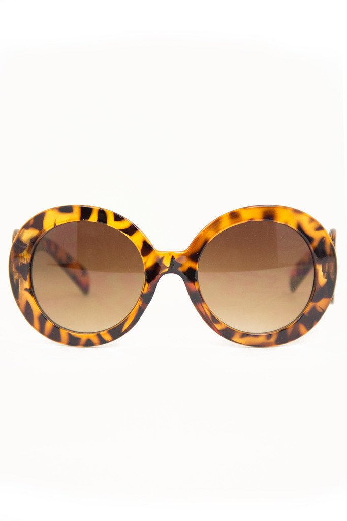 COCO SUNGLASSES - Haute & Rebellious