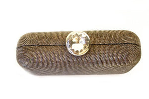 METALLIC CLUTCH - Haute & Rebellious