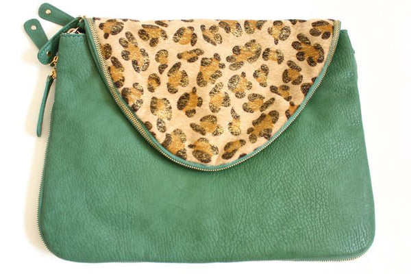 HAYDEN HAND PURSE - Haute & Rebellious