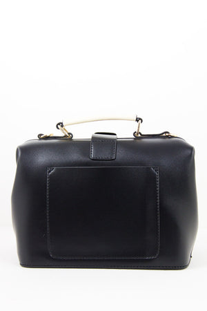 PAIGE BAG - Black - Haute & Rebellious