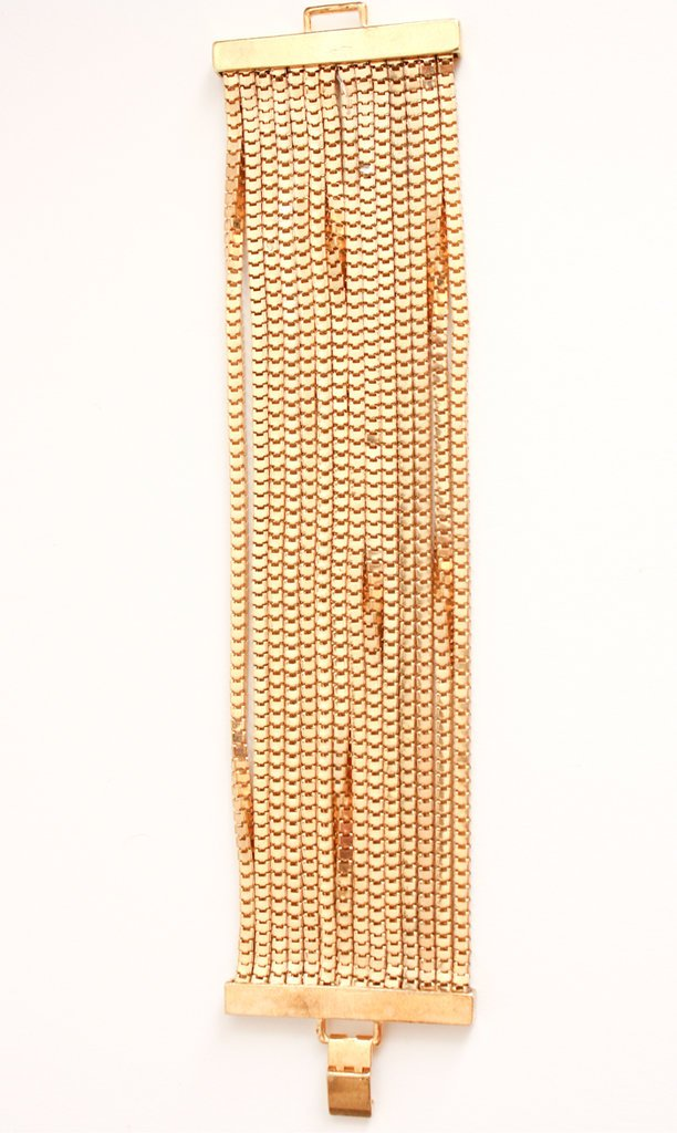 Haute & Rebellious MULTI CHAIN BRACELET in [option2]