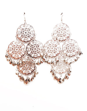SHARON EARRINGS - Haute & Rebellious