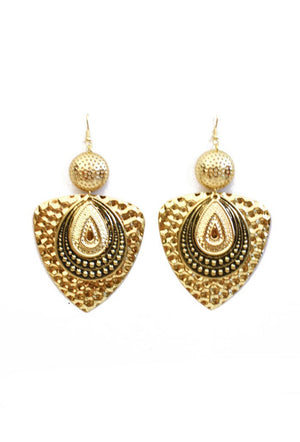 MAYA EARRINGS - Haute & Rebellious