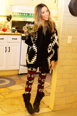 PJ LEGGINGS - Haute & Rebellious