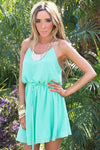 EMMA MINT DRESS - Haute & Rebellious