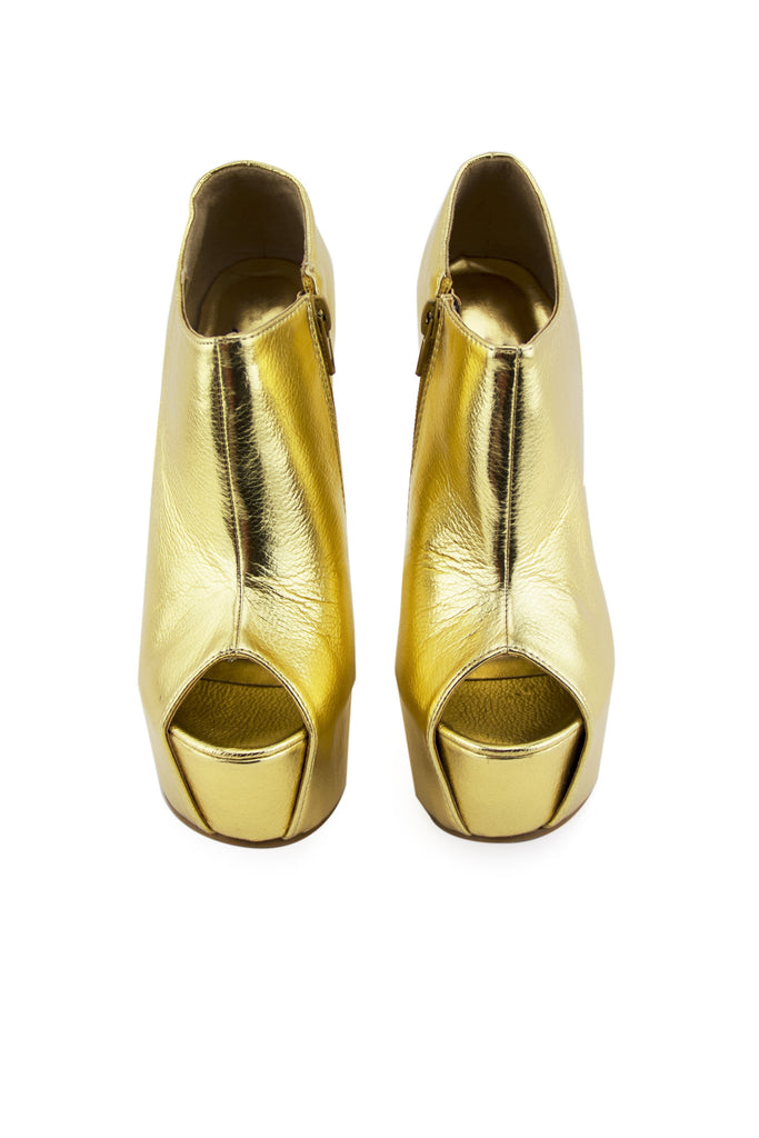 PIPPA HEELLESS - Gold