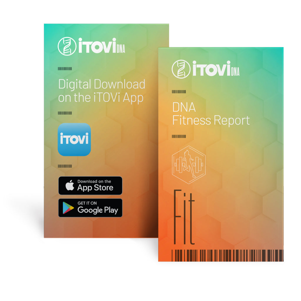 iTOVi DNA Fitness Report