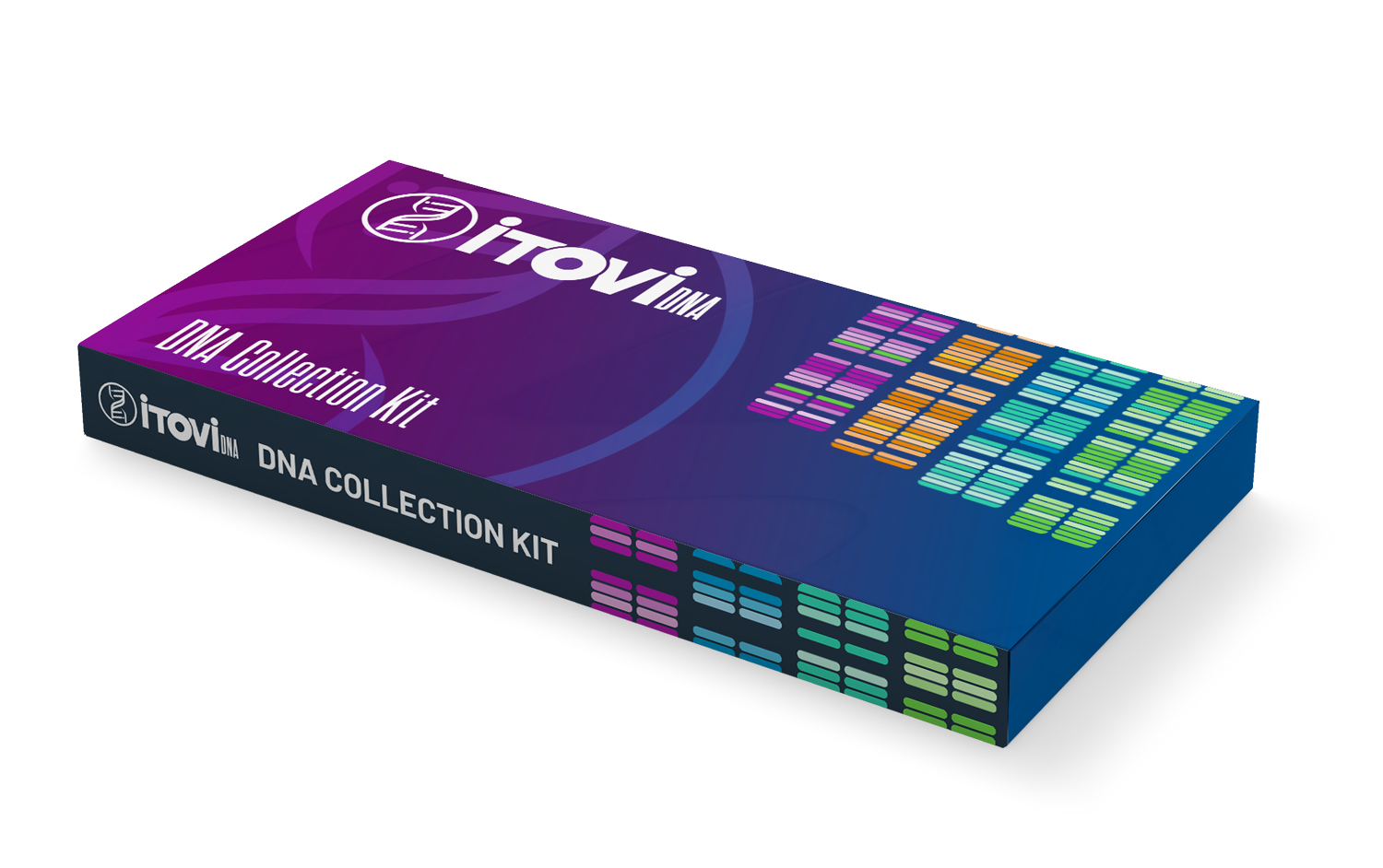 iTOVi DNA Collection Kit
