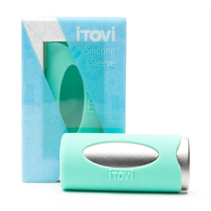 Silicone Sleeve - Mint Green