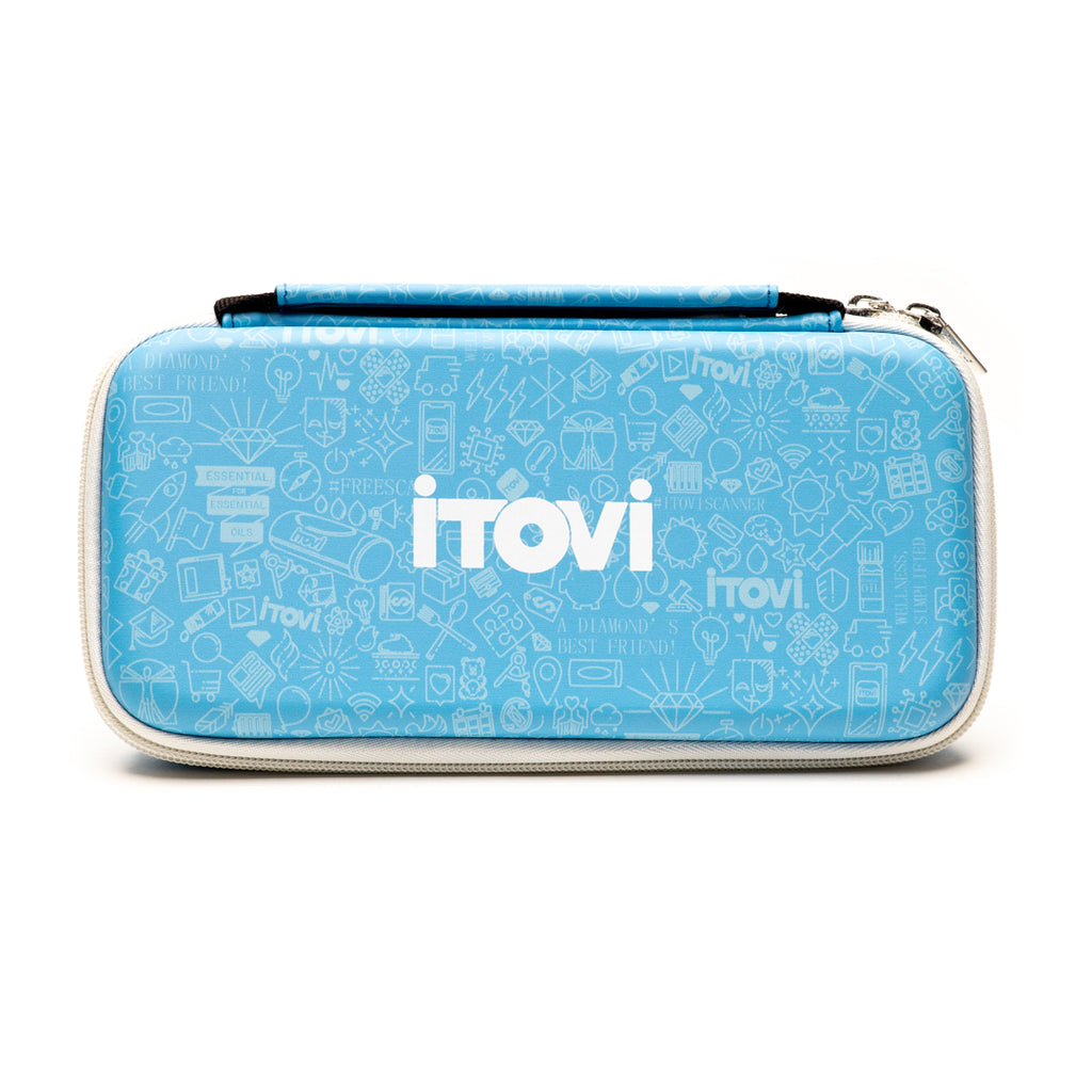 iTOVi Pattern Clutch