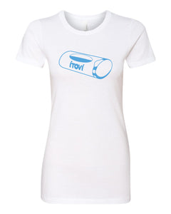 Scan Me - Ladies Tee