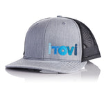 iTOVi Grey Trucker Hat