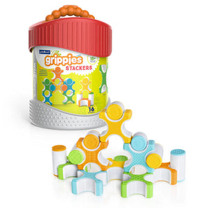 Grippies Stackers 16pc Set