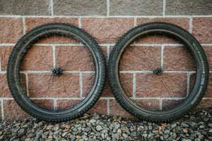 Review: Bontrager Line Pro 30 Wheel