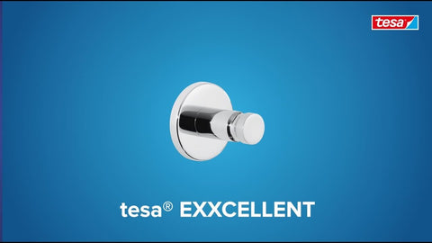 Attached with adhesive – learn about the advantages of the tesa® Power.Kit technology