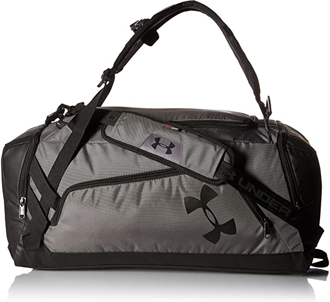 These 9 Gym Bags Will Make You Miss Going to the Gym
