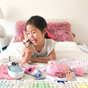 Baby Born Surprise Offers Your Kids Hours of Imaginative Play