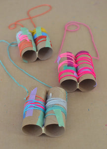 17 Fun Things to Make with a Toilet Paper Roll