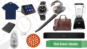 Tuesday's Best Deals: Bidets, Original Penguin Sale, Smash Bro's Fighter Pass, and More