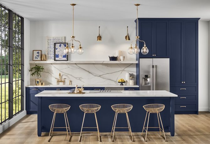 7 Amazing Kitchen & Home Products in 2020's Color of the Year