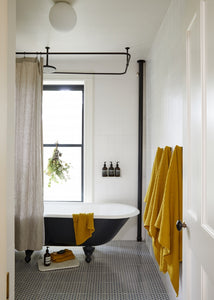 Small-Space Living: 6 Tips for Maximizing Storage in the Minimal Bath
