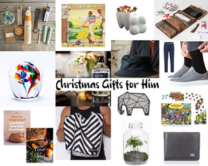 Gifts for Him – Men's Christmas Gift Guide 2020