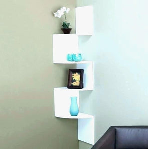 Best Hanging Corner Shelf