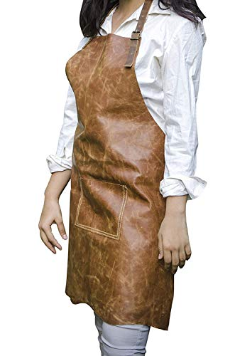 Best Leather Apron out of top 20