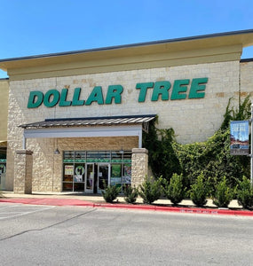 Looking for Dollar Tree Coupons & Deals to save the most each week?  We've got you covered with these weekly ad deals!