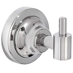 Classical Design Polished Chrome Towel Hook