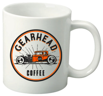 Hotrod Coffee Mug
